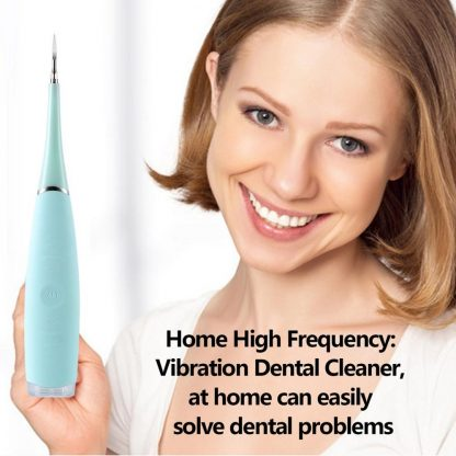 Tooth Calculus Remover