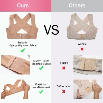 Women Back Posture Corrector